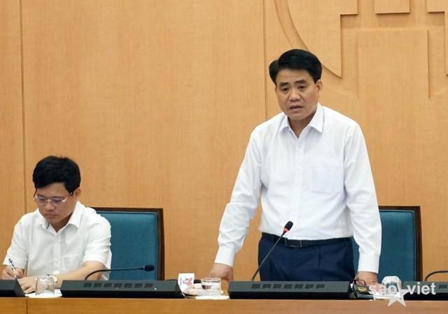 Hà Nội chuẩn bị cơ sở cách ly 800 người trở về từ Đà Nẵng - 1