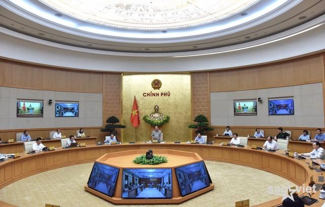 Thủ tướng đề nghị toàn dân cài đặt Bluezone để truy vết nhanh - 2
