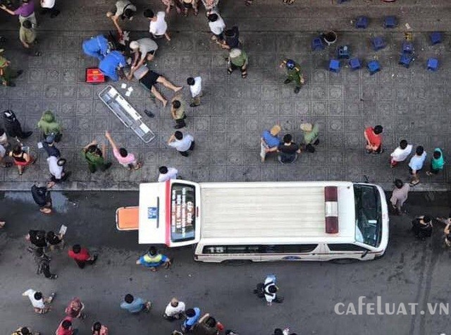 Bắt 2 nghi can gây ra vụ nổ gói bưu phẩm làm nhiều người bị thương ở Hà Nội - 2