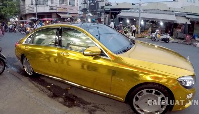 Người đeo nhiều vàng nhất Việt Nam bị truy tố tội chứa chấp sử dụng ma tuý - 2