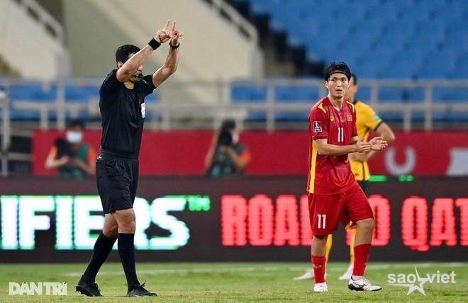 Báo quốc tế bình luận về việc trọng tài từ chối phạt đền cho tuyển Việt Nam - 2