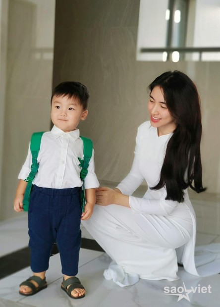 Hoà Minzy không nhận quảng cáo và lý do đặc biệt giúp nhóc tỳ thành ngôi sao MXH, đạt 1 triệu follow chỉ trong 2 tháng - Ảnh 6.