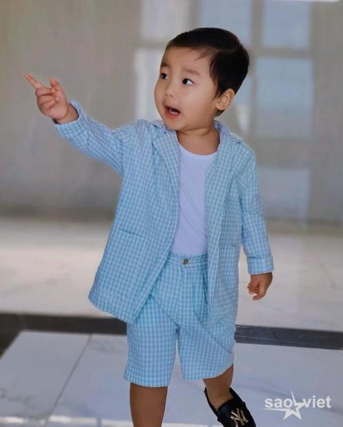 Hoà Minzy không nhận quảng cáo và lý do đặc biệt giúp nhóc tỳ thành ngôi sao MXH, đạt 1 triệu follow chỉ trong 2 tháng - Ảnh 9.