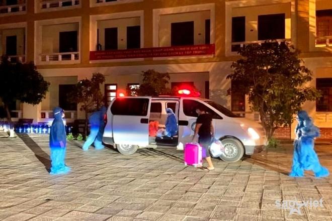 Sáng 10/9, Hà Nội phát hiện ca cộng đồng ở Minh Khai, nhiều địa phương giảm - 4