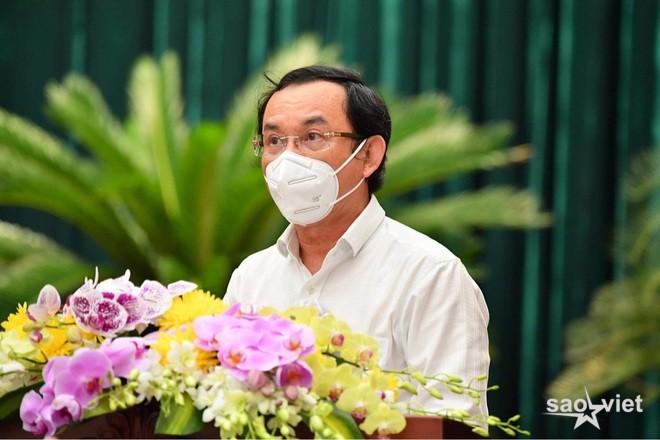 Thủ tướng đồng ý cho TPHCM giãn cách xã hội thêm 2 tuần theo Chỉ thị 16 - 2