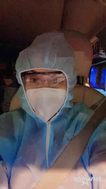 Tin buồn: Ca sĩ Phi Nhung trút hơi thở cuối cùng sáng nay tại Bệnh viện Chợ Rẫy, sau hơn 1 tháng chống chọi Covid-19 - Ảnh 2.