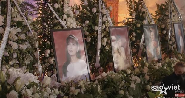 30 bức ảnh xuất hiện trong tang lễ Phi Nhung tại Mỹ, hé lộ tâm nguyện cuối cùng! - Ảnh 3.