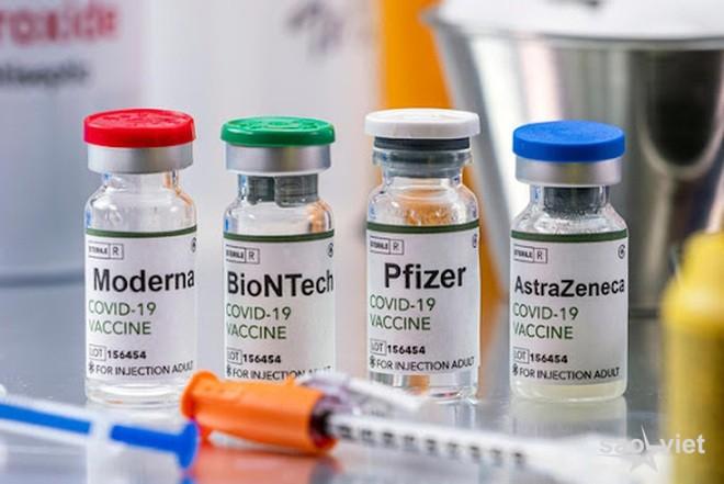 Bộ Y tế: Bắt đầu tiêm vaccine cho trẻ em từ 12-17 tuổi  - 1