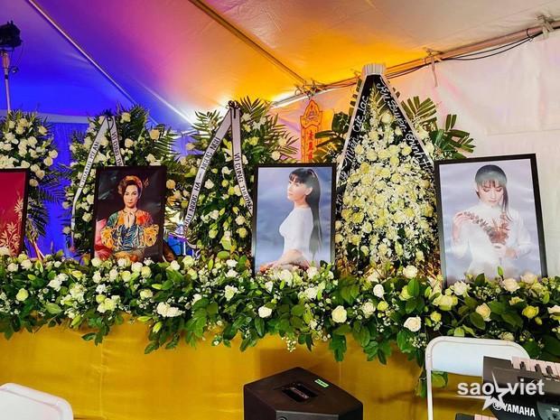 Con gái ruột và quản lí Phi Nhung chia tài sản sau tang lễ, động thái đáp trả CEO Đại Nam? - Ảnh 7.