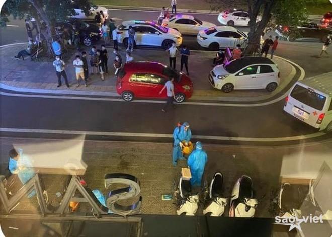 Điều tra việc giang hồ mạng Hoàng Tử Gió chết trong một chung cư ở Hà Nội - 2