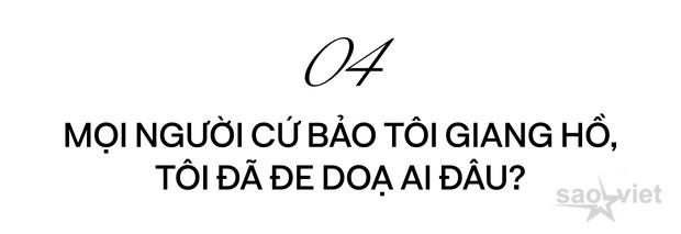 Duy Mạnh: Trên mạng tôi hay nói bậy nói bạ, nhưng trên mạng đã nói bậy rồi thì ngoài đời không dám làm bậy - Ảnh 9.
