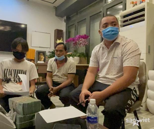 Hồ Văn Cường lên tiếng xin lỗi, làm rõ mối quan hệ với bà Phương Hằng và Cậu IT  Nhâm Hoàng Khang - Ảnh 4.