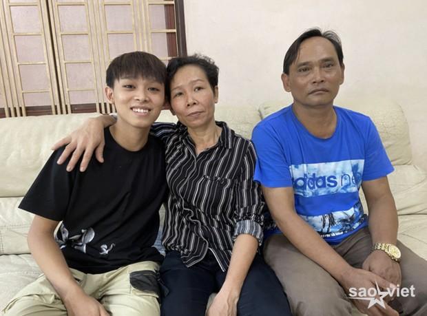Hồ Văn Cường từng lắc đầu, tuyên bố chắc nịch 1 chữ khi được hỏi việc rời xa vòng tay Phi Nhung vào năm 18 tuổi - Ảnh 4.