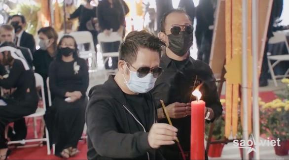 Tang lễ ca sĩ Phi Nhung tại Mỹ: Bên kia thế giới, mong em đừng đau buồn thêm nữa - Ảnh 8.