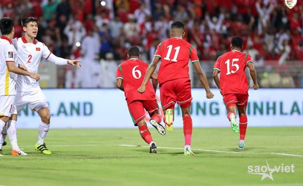 Tổng kết trận Việt Nam - Oman: Trọng tài cứ phải make it complicated thế nhở, tôi không thể nào enjoy cái moment này được?! - Ảnh 5.